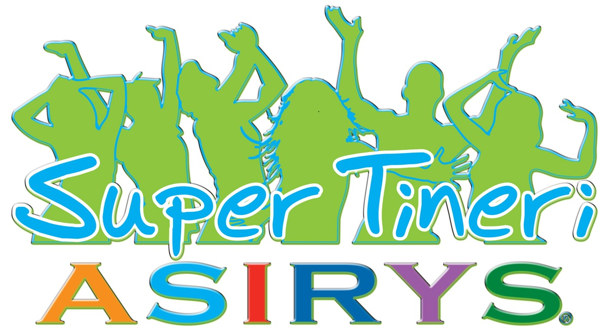 logo asirys super tineri